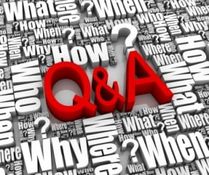 Calgary Condo Questions and Answers