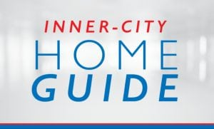 infill homes for sale Calgary inner city real estate agent