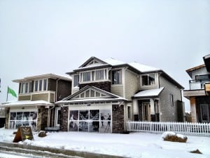 Aspen Summit Calgary Luxury Homes