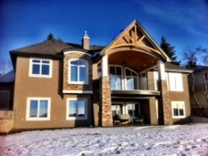 Aspen Woods Luxury Homes Calgary