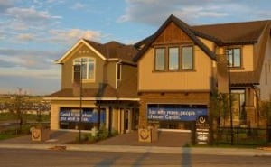 Evansview Evanston New Calgary Homes for Sale