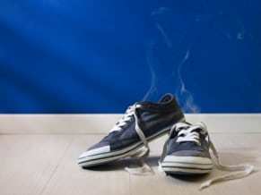 Home selling tips - smelly odours