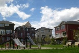 Sage Hill northwest Calgary homes for sale