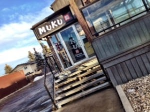 Muku Calgary Restaurant Review Japanese