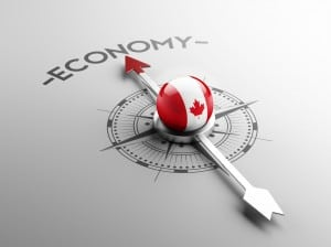 Canadian economy economic articles