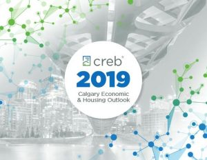 Calgary Real Estate Board Economic and Housing Outlook 2019