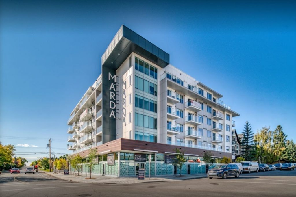 marda yyc new apartment rental in calgary